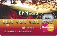 Eppicard VA (Virginia) Eppicard Customer Service and Account Login VA child support check balance