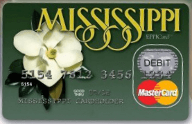 Eppicard MS (Mississippi) Eppicard Customer Service and Account Login MS child support check balance